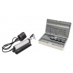 Trousses de otoscope HEINE BETA 400 F.O. LED 3,5V