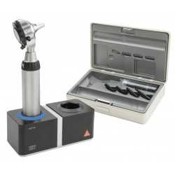Trousses de otoscope HEINE BETA 400 F.O. LED NT