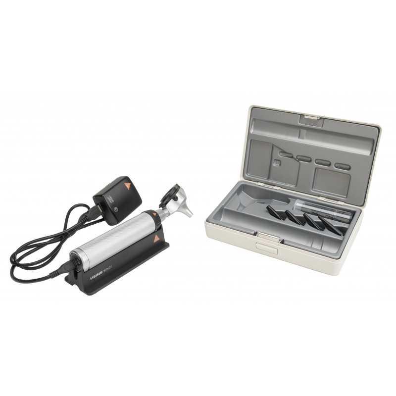 Trousses de diagnostic HEINE BETA 200 LED avec BETA 4+
