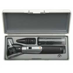 Trousses de Otoscope HEINE mini 3000 LED F.O.