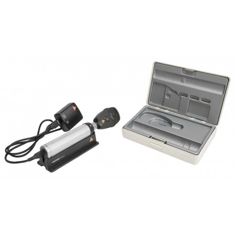 Trousses ophtalmologiques HEINE BETA 200 XHL USB