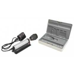 Trousse de Ophtalmoscope HEINE BETA 200 LED BETA USB