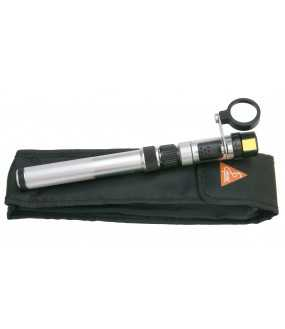 Trousse de lampe à fente, à main HEINE HSL 150