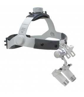 Loupes Binoculaires HEINE HRP 3.5x / 420 pour les porteurs de lunettes